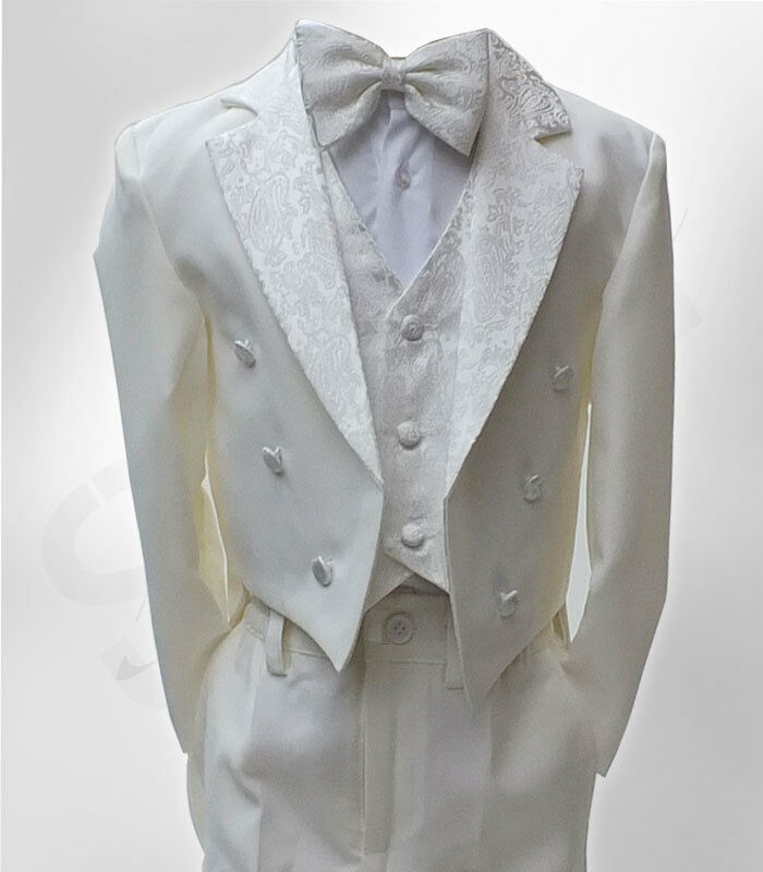 Baby Boys Christening Outfit Boys Tuxedo Tail Suits Page