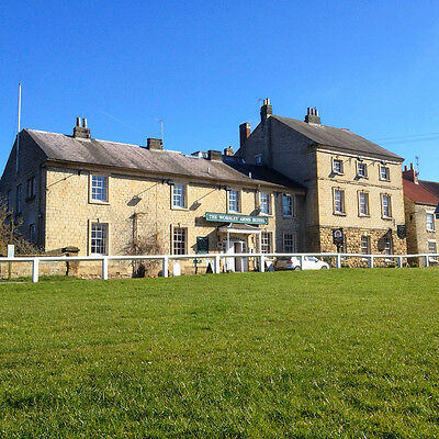 NORTH YORKSHIRE Holiday nr. Castle Howard 2 nights for 2 B&B £99 - 62% Discount!