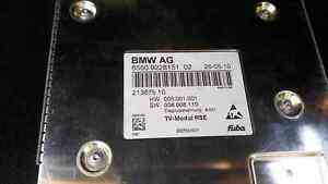 Details about TV Tuner BMW F01,F07,F10,F11 and G -series 65509228151/02TV  Module Rse
