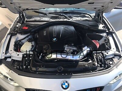 PERFORMANCE INTAKE FOR BMW 12-15 335i //14-16 435i  M235i 16 M2  N55 3.0L TURBO