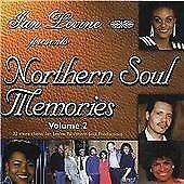 Various Artists - Ian Levine Presents Northern Soul Memories, Vol. 2 (1999)
