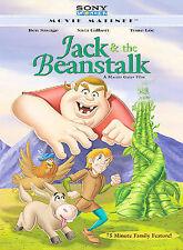 Movie Matinee: Jack & the Beanstalk