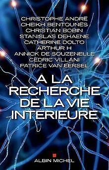A la Recherche de la Vie Intérieure de Van Eersel P/ ...   Livre   état très bon