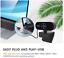 miniatura 3 - Videocamera Web per PC Full HD 1080P/480p Webcam con microfono per conferenze !!
