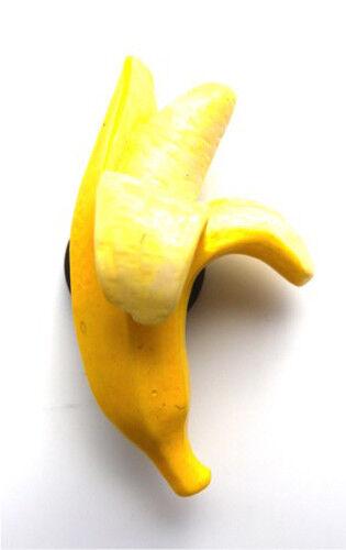 Banana With free gift bag Grapes Pear Pineapple Fruit Fridge Magnet