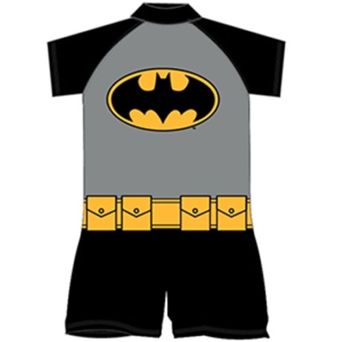 Ages 1-5 Yrs Boys//Girls Superhero Paw Patrol Sunsafe Swimming Suit Costume