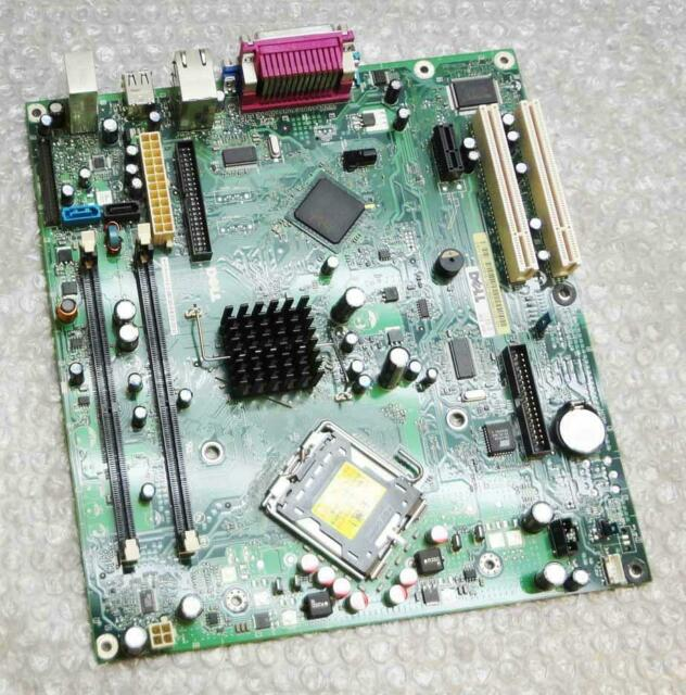 Dell HC918 0HC918 Optiplex 210L Socket 775 / LGA775 Motherboard - AA D19463-404