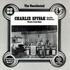 The Uncollected Charlie Spivak & His Orchestra by Charlie Spivak & His Orchestra (CD, Oct-1995, Hindsight)
