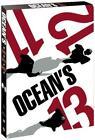 Ocean's Trilogie, 3 DVD (2012)