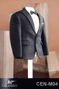 Toy-Center-CEN-M04-1-6-Soldier-Model-British-Gentleman-Suit-Fit-Phicen-M34-Body