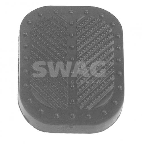 SWAG Pedalbelag, Bremspedal für Bremsanlage 70 91 0918