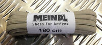 Genuine British Army German Meindl Desert Fox Boot Laces - All Sizes -