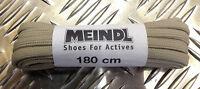 Genuine British Army German Meindl Desert Fox Boot Laces - All Sizes -