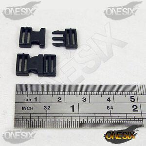Length 300cm, Width 0.4cm Fit Hot Toys Rifle Bag Vest 1//6 Green Sling