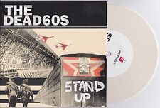 """The Dead 60s - Stand Up - Scarce 2007 UK 2x Limited Edition vinyl 7"""""""
