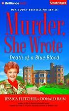 Murder, She Wrote: Murder, She Wrote: Death of a Blue Blood : Death of a Blue...
