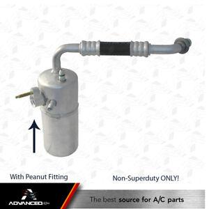Motorcraft A//C Receiver Drier