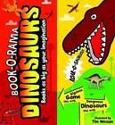 Dinosaurs by Jill Sawyer (Board book, 2010)