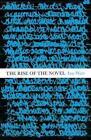 The Rise of the Novel von Ian Watt (2015, Taschenbuch)