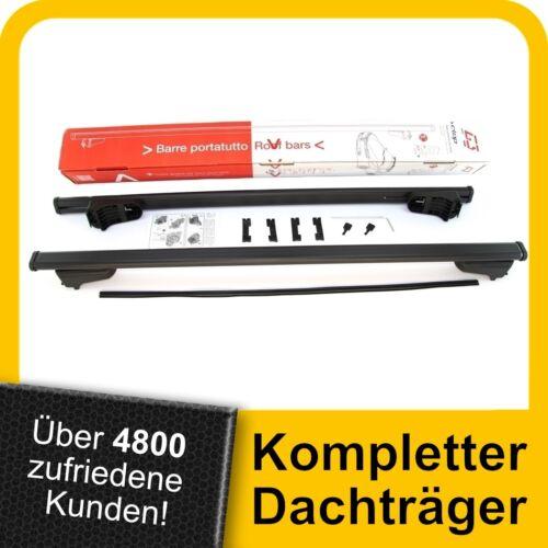 Für BMW X5 E70 07-13 Stahl Dachträger kompl GS7