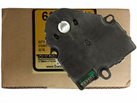 Replacement Hvac Ac Heater Air Vent Flap Blend Door Actuator For Gm 89018365