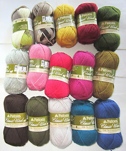 20-off-Patons-Classic-Wool-DK-Superwash-Yarn
