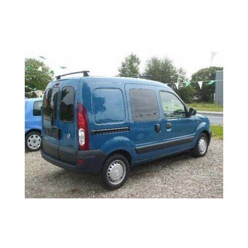 et4X4 SAUF RALLONGE ATTELAGE Renault Kangoo 1997-2008 attache remorque AT