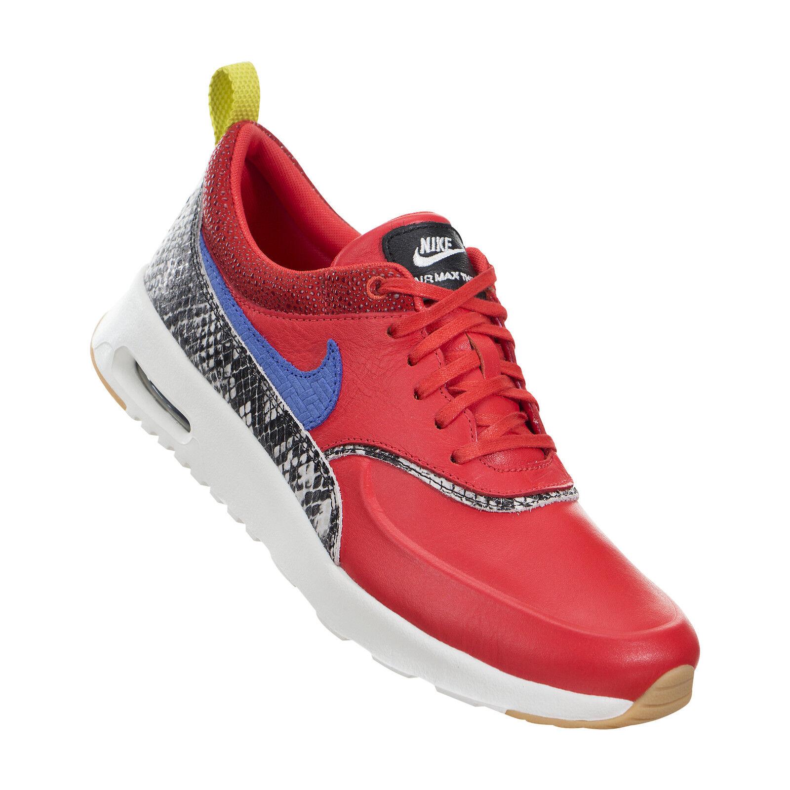 Women's Nike Air Max Thea LX, Size 5.5  (881203-800)