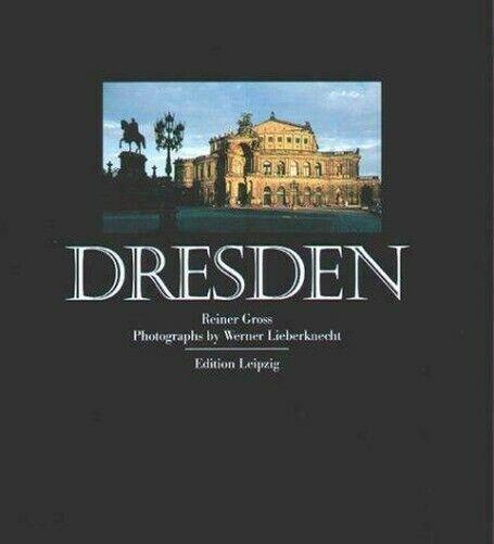 Dresden Hardcover Reiner Gross