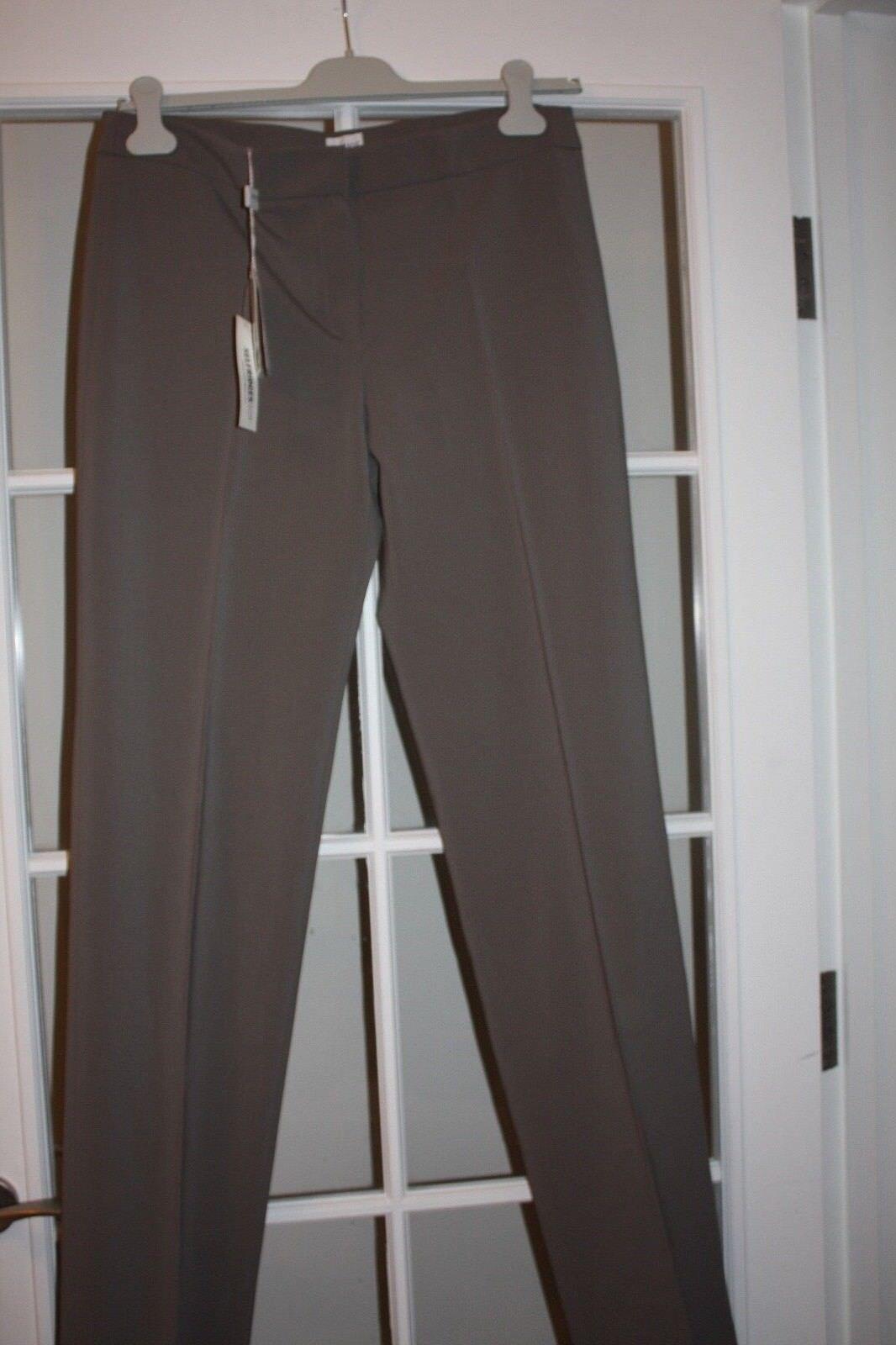 BRAND NEW ARMANI wool trousers, Größe UK 12 Italian 44