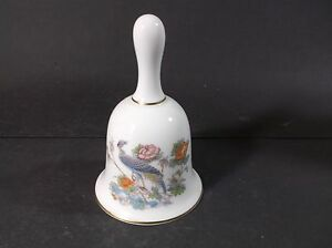 Wedgwood-Kutani-Crane-bone-china-dinner-bell