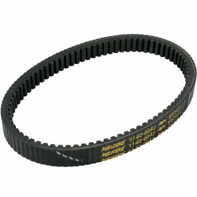 Moose High Performance Drive Belt Yamaha Grizzly 660//Grizzly 600//Rhino 660