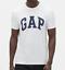 GAP-homme-a-encolure-ras-du-cou-a-manches-courtes-Logo-T-shirt-Graphique-T-Shirt-nouvelle-S-M-L-XL miniature 11