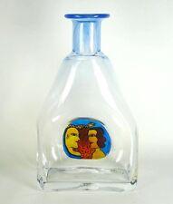 Kosta Boda Glas Vase Ulrica Hydman-Vallien Design signiert Sweden Art Glass BIG