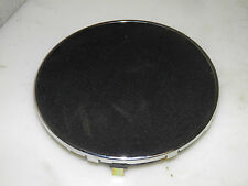 Alfa Romeo 166 1998-2008 --- Door Speaker Grille Cover with Chrome Ring
