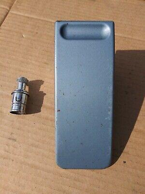 Fits 1967-1970 Mercury Cougar Battery Tray 75294BG 1969 1968
