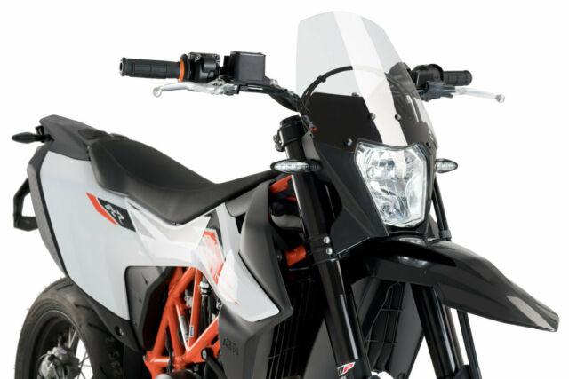 PUIG Clear Sport Screen KTM 690 Enduro R 2019 3586W