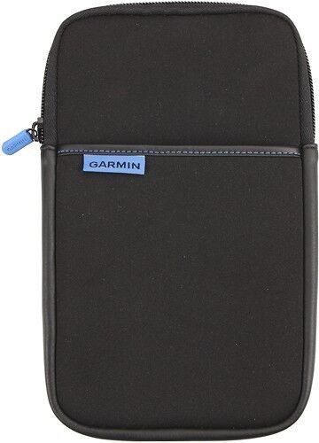"""Garmin - Carrying Case for Select 7"""" Garmin GPS - Black"""