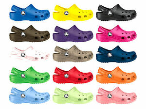 New-Kids-Crocs-Cayman-All-Colours-amp-Sizes-Available