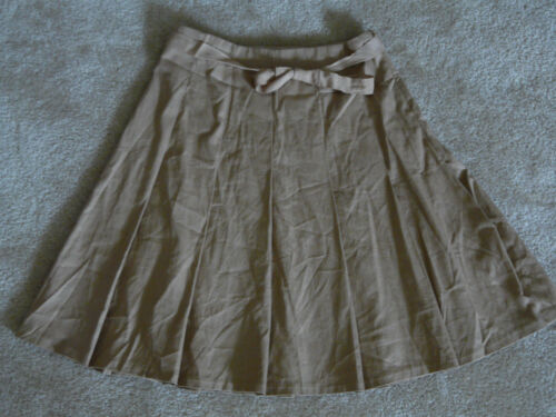 formato e 1 versatile nuovo Gap Skirt pieghettato q4EIIw
