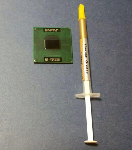 Intel Core 2 Duo P9700 notebook CPU SLGQS EO Laptop CPU PGA 478 CPU Socket P