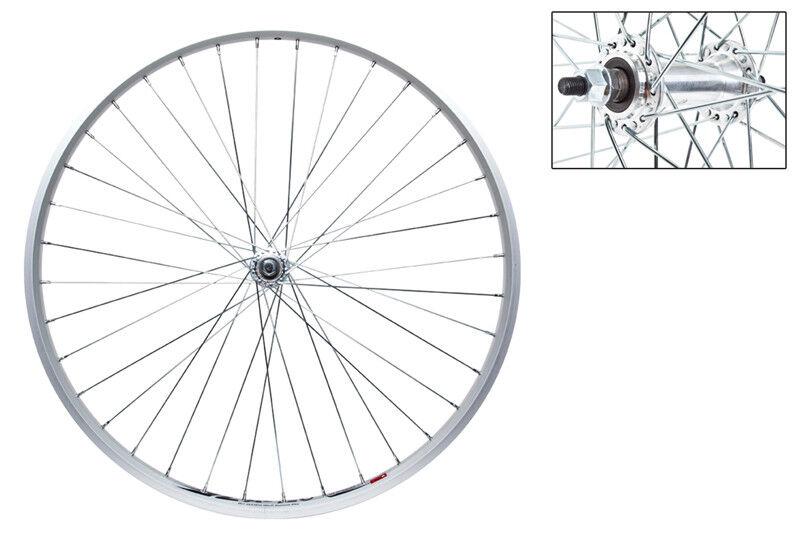 WM Wheel  Front 26x1-3 8 590x20 Wei Zac20 Sl 36 Aly Bo 5 16 Sl 14gucp