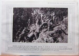 1915 Première Guerre Mondiale G.mondiale 1 Imprimé Army Of Pour Hommes Tirrant 4lacxxtz-07235409-662668627