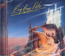 BIG BOY PETE the perennial enigma  CD NEU