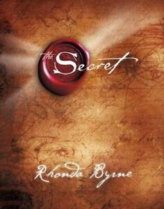 The-Secret-by-Rhonda-Byrne