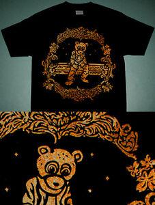 19bf7286a0e0f2 New DropOut Bear shirt kanye vtg saint pablo rap west cajmear merch ...