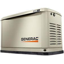 Generac Guardian™ 11kW Aluminum Home Standby Generator
