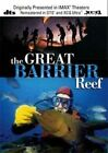 The Great Barrier Reef 1999 DVD