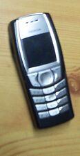 Guterhaltenes Nokia 6610i Handy in schwarz + 1 Jahr Gewährleistung + Rechnung