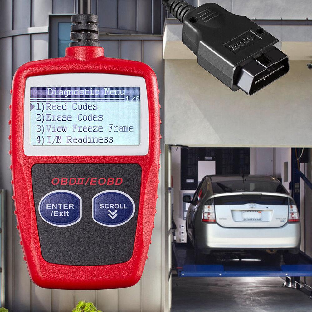 Scanner Code Reader New MS309 OBD2 Car Diagnostic Tool